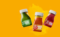 Uniform collaborates with innocent to launch Shots