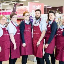 Hobbycraft to open 100th store this spring