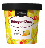 Häagen-Dazs to scoop up year-long sales with NPD overhaul