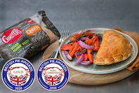 Ginsters scoops five awards at 2020 British Pie Awards in Melton Mowbray