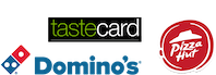 tastecard targets new home workers with 50% off Domino's and Pizza Hut deliveries for members