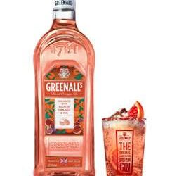 Greenall's launches Blood Orange & Fig Gin
