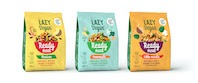 Start-up Lazy Vegan expands to Ocado, Whole Foods Market, As Nature Intended and Planet Organic
