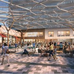 New World Trading Co and Hollywood Bowl join The Deck at The Lexicon, Bracknell