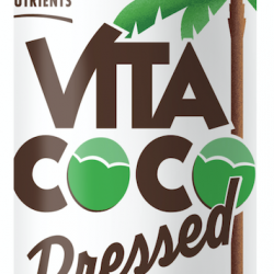 Vita Coco unveils new Pressed Coconut Water Flavours