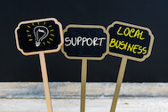 New partnership creates way to crowdfund for key workers and support local economies