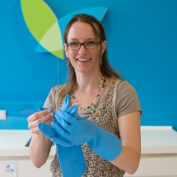 Hygiene awareness in home on the increase this spring, reports Vileda parent