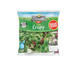 Florette adds new resealable pack for  best-selling mix, Classic Crispy