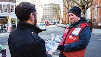 Co-op to sell Big Issue in store after street sales stop