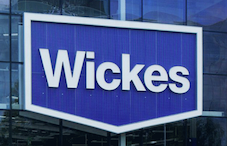 Wickes stores set for phased reopening in May