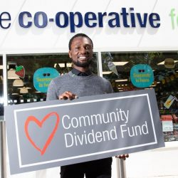 Co-op fund awards £50,000 to 29 groups to ensure vital work impacted by COVID-19 continues