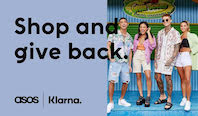 Klarna pledges to support frontline response to Covid-19 with ASOS Giveback Day