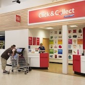 Click-and-collect is now Britons' favourite way to shop, report shows