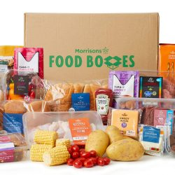 Morrisons' BBQ Food Box advocates greater potential for pre-packed grocery shopping, says GlobalData