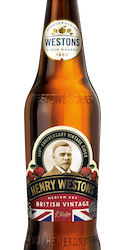 Westons Cider brings new, limited-edition cider to Henry Westons range