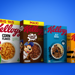 Kellogg's UK head office introduces apprenticeship scheme