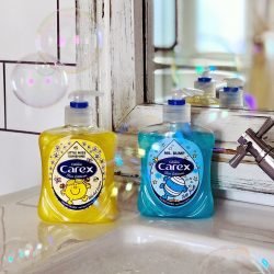 PZ Cussons to donate 500,000 bottles of Carex