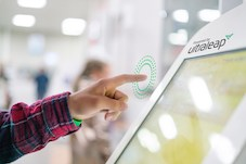 """Consumers say """"can't touch this"""" to public touchscreens, Ultraleap reveals"""