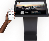 BrightSign unveils touchless engagement solutions to help retailers and restaurants safely open for business