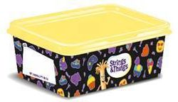 Strings & Things launches lunchbox giveaway to help make lunchtimes more exciting