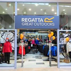 UK outdoor clothing retailer Regatta weathers Cegid cloud technology