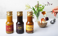 Jude's launches range of topping sauces