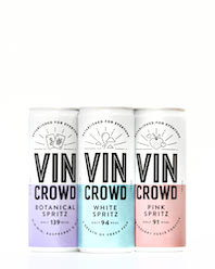 Kingsland Drinks taps into new market with Vin Crowd