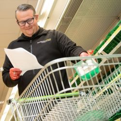 Co-op launches call and collect service to help Members access food and essentials 
