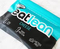 eatlean relaunches with next-gen cheese