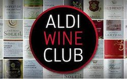 Aldi Wine Club is back and looking for recruits