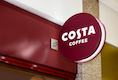 Costa Coffee launches most innovative drinks range yet