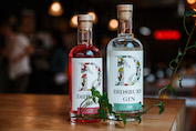 Didsbury Gin sets sights on US expansion following NPIF investment