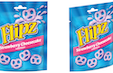 pladis adds Flipz Strawberry Cheesecake to snacking aisle