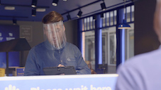 O2 uses tech to open 'future stores' – with queue jumping priority for NHS and care workers