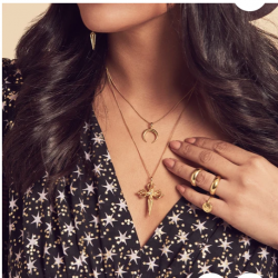 Vintage by Wolf & Gypsy:  new jewellery collection launching on 4 July