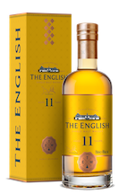 Norfolk's English Whisky Co. launches world's first ever 11 year old English single malt