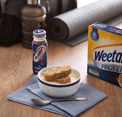 Weetabix Protein goes digital with new advert campaign