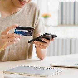A quarter of consumers say online stores either don't do enough to engage with them, or that they only want their money, study finds