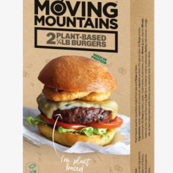 Plant-based brand, Moving Mountains, partners with Ocado on new frozen range