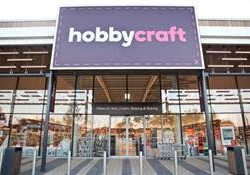 Hobbycraft to re-open 90 stores across England and Northern Ireland from 15 June