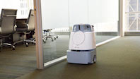 Sales of SoftBank Robotics Group's AI-enabled vacuum cleaning robot, Whiz, top 10,000