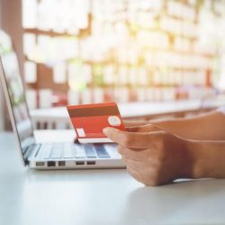 Online retailers could lose £5.9bn through cyberattacks, new research shows