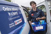 Snappy Shopper home delivery platform partners with Scotmid in Edinburgh