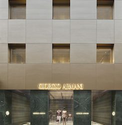 ARMANI ties with YOOX NET-A-PORTER GROUP to create integrated, digital shopping experience