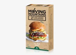 Moving Mountains partners with Waitrose to meet growing demand for plant-based meat frozen food