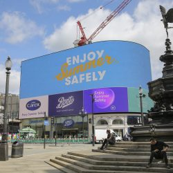 Carex partners with UK government to promote #EnjoySummerSafely campaign