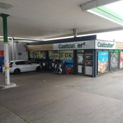EDGEPoS installed at first Costcutter branded forecourt and at Park's Motor Group, Lanarkshire