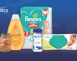 DCS Group brings new life to baby care category