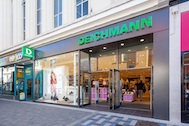 Deichmann commits to The Glass Works, Barnsley, as second major signing during coronavirus pandemic