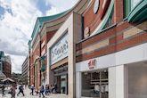RDI creates new store for H&M to expand its presence at St. George's shopping centre, Harrow
